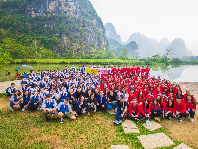 Guangxi Cultural Exchange and Presentation Competition Programme